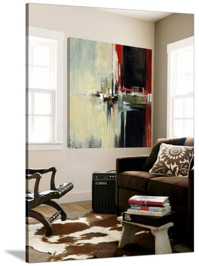 In the Reflexion-Terri Burris-Loft Art