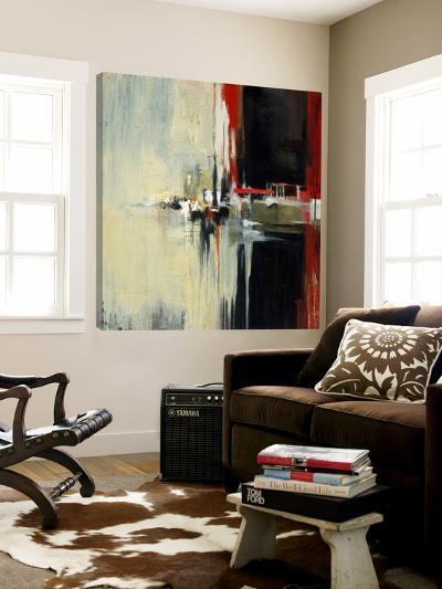 In the Reflexion-Terri Burris-Loft Art