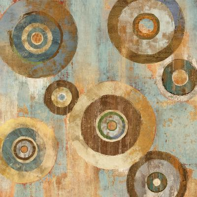 In The Round II-Cam Richards-Art Print