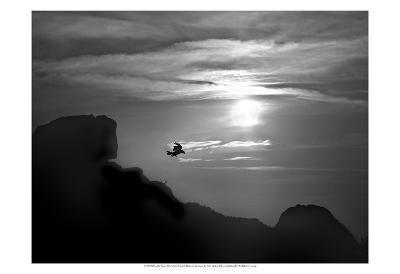 In the Skies II-Martin Henson-Art Print