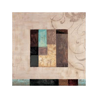 In the Spirit II-Kate Tillman-Giclee Print