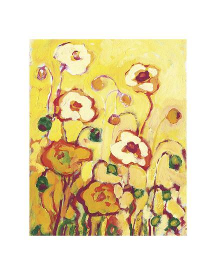 In the Summer Sun-Jennifer Lommers-Art Print