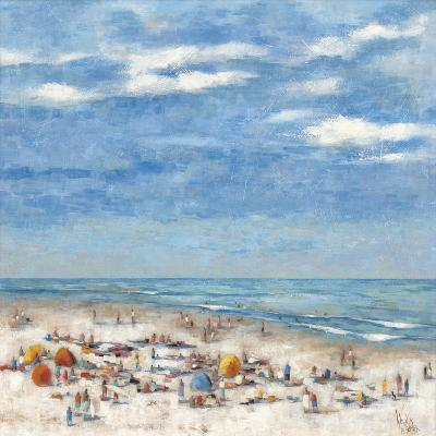 In the Summertime-Wendy Wooden-Giclee Print