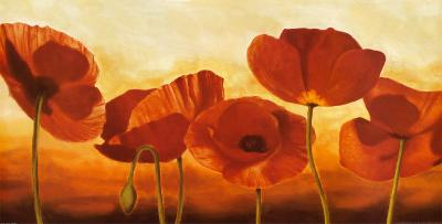 In the Sun-Andrea Kahn-Giant Art Print