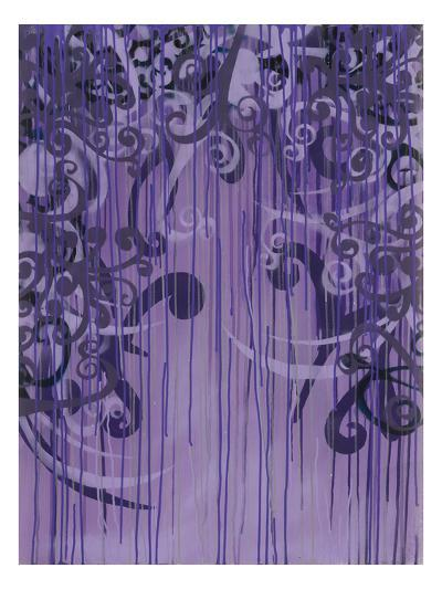 In the Thistles 5-Sid Rativo-Premium Giclee Print