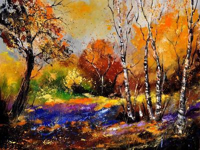 In The Wood 673180-Pol Ledent-Art Print