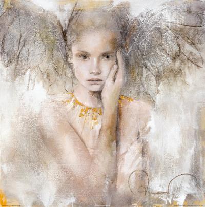 In Truth There Is Love-Elvira Amrhein-Art Print