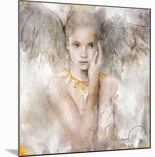 In Truth There Is Love-Elvira Amrhein-Mounted Print