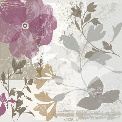 In Tune III-Mercier-Art Print