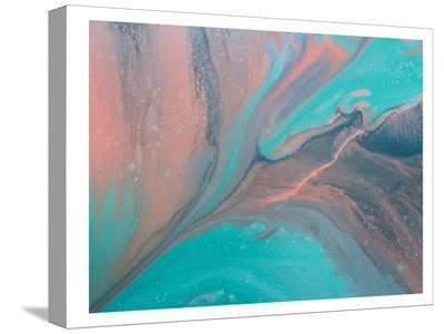 In Water-Deb McNaughton-Stretched Canvas Print
