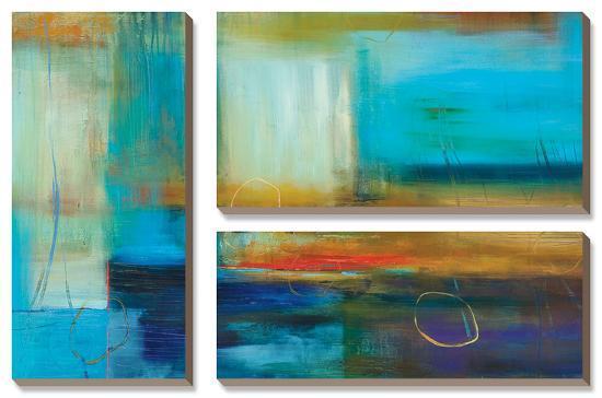 In Your Dreams-Penny Benjamin Peterson-Canvas Art Set