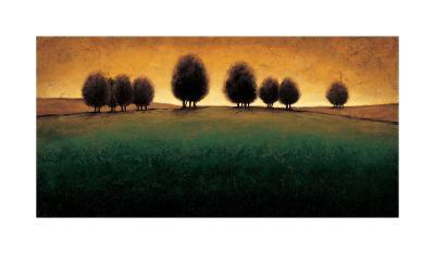 Incandescence-Gregory Williams-Giclee Print