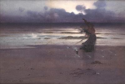 Incantation-Carleton Grant-Giclee Print