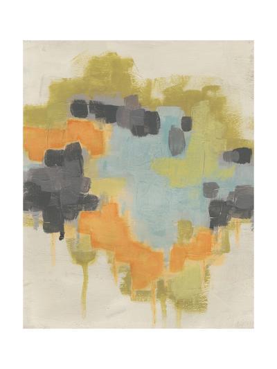 Incidental Boundary II-June Erica Vess-Art Print