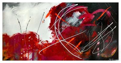 Incontournable-Carole St-Germain-Art Print