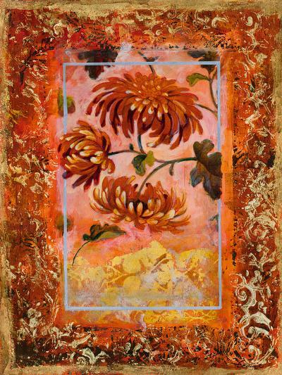 Incorniciato II-Georgie-Giclee Print