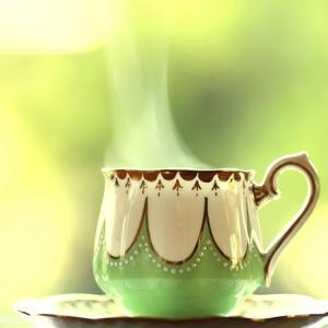 Morning Tea by Incredi