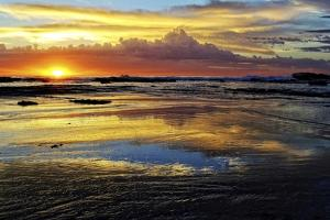 Sunrise Secrets by Incredi