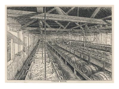 Ind Coope, Burton the Union Room--Giclee Print