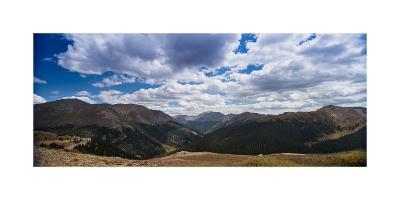 Independence Pass Colorado-Steve Gadomski-Photographic Print