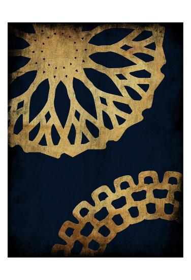 Indi Pattern-Sheldon Lewis-Art Print