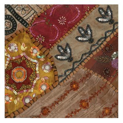 India Art I--Art Print
