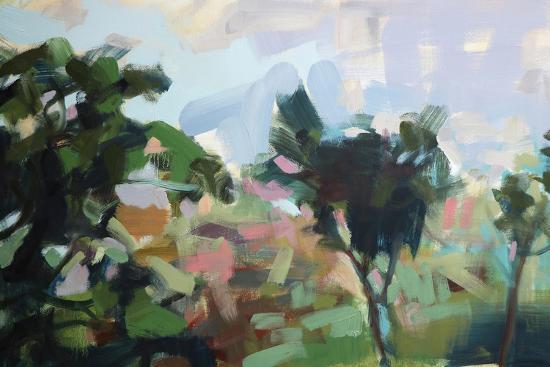 India No. 8-Angela Moulton-Art Print