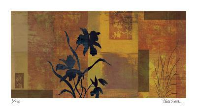 Indian Orchid-Paula Scaletta-Giclee Print