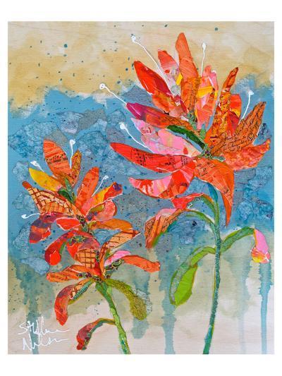 Indian Paintbrush II--Art Print