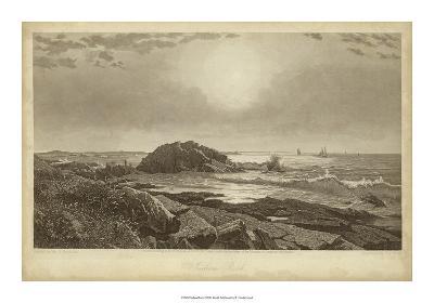Indian Rock-R^ Hinshelwood-Giclee Print
