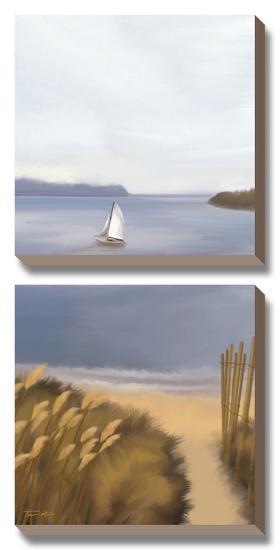 Indian Summer-Tandi Venter-Canvas Art Set