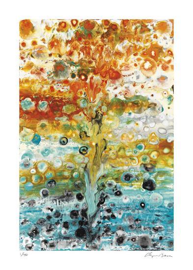 Indian Summer-Lynn Basa-Giclee Print