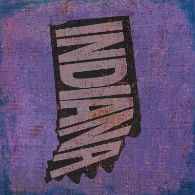 Indiana-Art Licensing Studio-Giclee Print