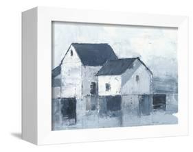 Indigo Barns I-Ethan Harper-Framed Stretched Canvas