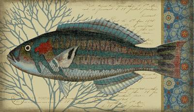 Indigo Fish 2