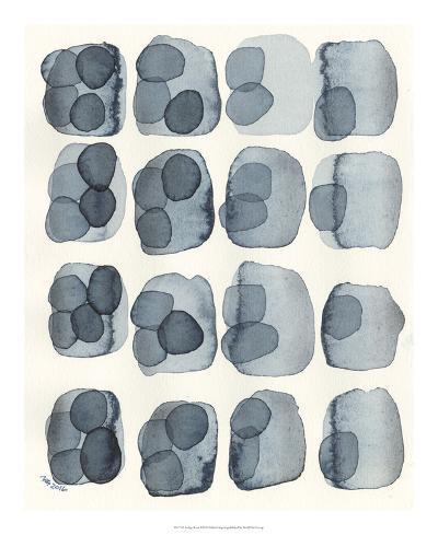 Indigo Four-Nikki Galapon-Giclee Print