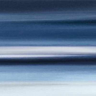 Indigo II-Susan Jill-Art Print