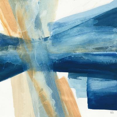 Indigo II-Chris Paschke-Art Print