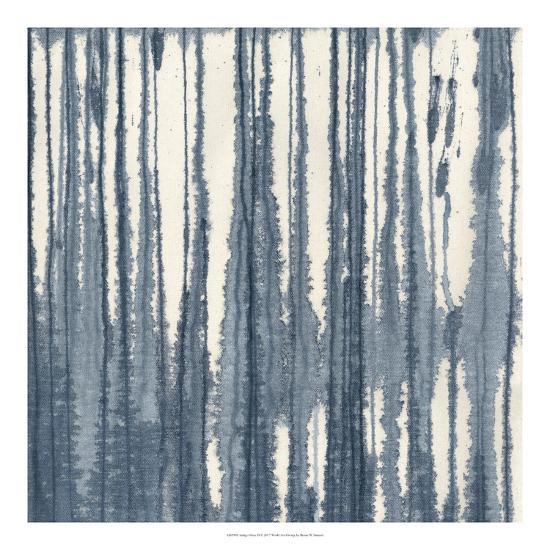 Indigo Muse II-Renee W^ Stramel-Giclee Print