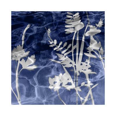 Indigo Nature I-Danielle Carson-Giclee Print