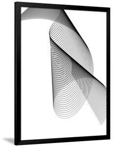 Line Swirl 2 by Indigo Sage Design