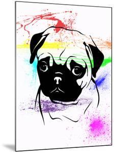 Pug by Indigo Sage Design