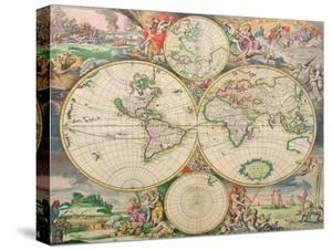 Beautiful Maps Artwork For Sale Posters And Prints The NEW Artcom - World map posters for sale
