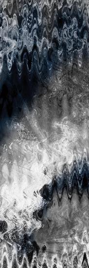 Indigo Sonic 2-Marcus Prime-Art Print
