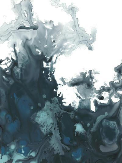 Indigo Tempest II-June Vess-Art Print