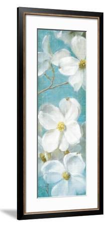 Indiness Blossom Panel Vinage II-Danhui Nai-Framed Premium Giclee Print