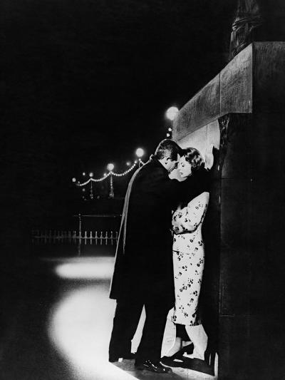 Indiscreet, 1958--Photographic Print