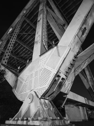 Industrial City 4-Moises Levy-Photographic Print