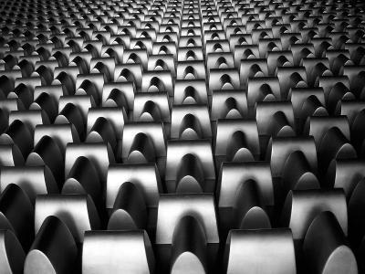 Industrial I-Jairo Rodriguez-Photographic Print