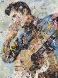 Audrey-Ines Kouidis-Giclee Print
